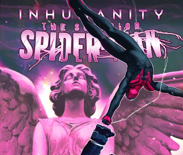 INHUMANITY: SUPERIOR SPIDER-MAN 1 (WITH DIGITAL CODE)