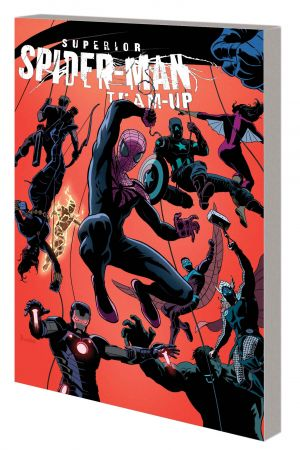 Superior Spider-Man Team-Up: Versus (Trade Paperback)