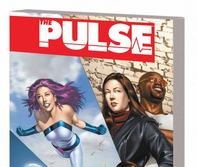 Jessica Jones: The Pulse - The Complete Collection (2014)