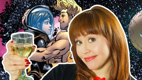 Greatest Marvel Couples - The Watcher 2015 Ep 5