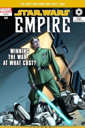 Star Wars: Empire #40
