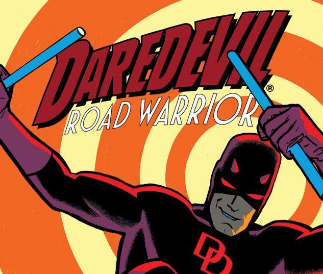 Daredevil Infinite Comic (2014) #1