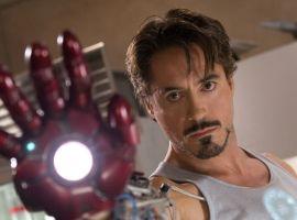 Tony Stark Lines listicle