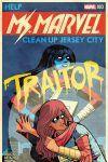 Ms. Marvel (2015) #3