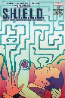 Agents of S.H.I.E.L.D. #2