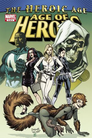 Age of Heroes #3