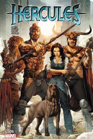 Hercules #6