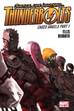 Thunderbolts #116