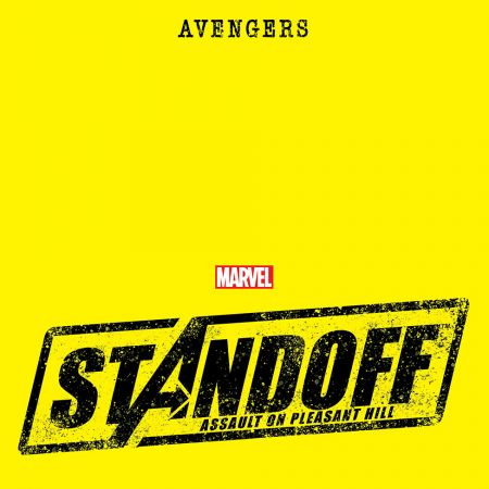 Avengers Standoff: Assault On Pleasant Hill Alpha (2016)