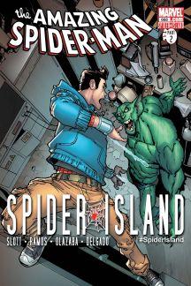 Amazing Spider-Man (1999) #668
