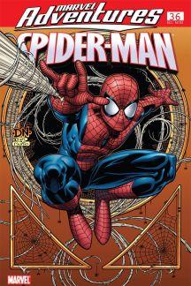 Marvel Adventures Spider-Man (2005) #36