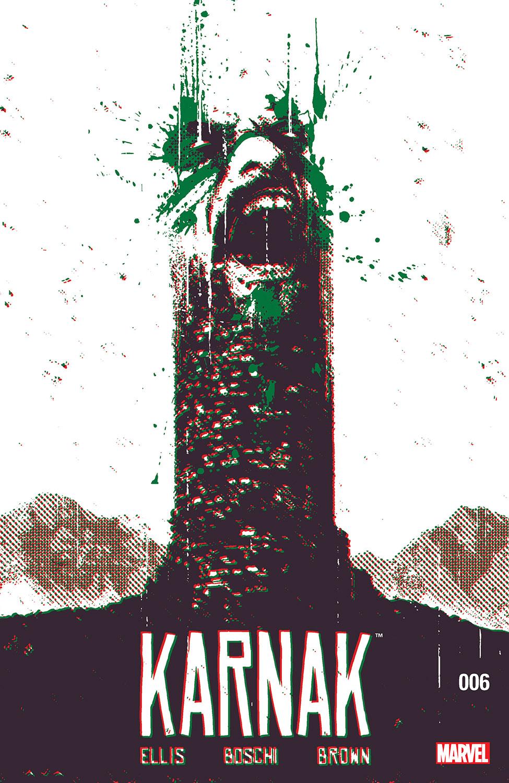 Karnak (2015) #6