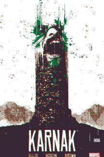 Karnak #6