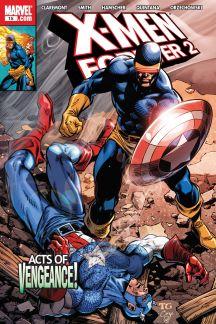 X-Men Forever 2 #15