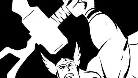 Marvel Quickdraw - S203
