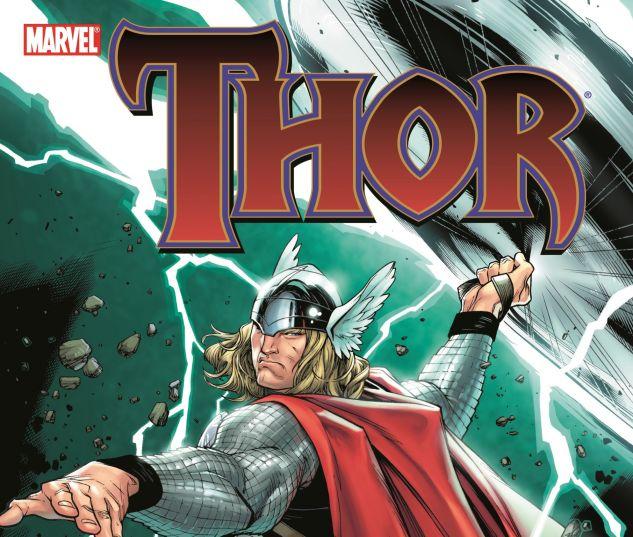 Thor 1-6