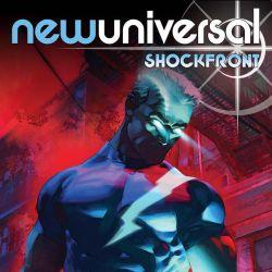 Newuniversal: Shockfront