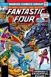 Fantastic Four (1961) #178