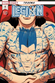 Legion #4