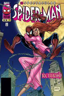 Peter Parker, the Spectacular Spider-Man #241
