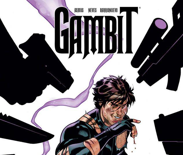 Gambit (2012) #7