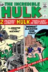 INCREDIBLE HULK (1962) #4