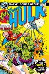 Incredible Hulk (1962) #199