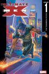 Ultimate X-Men (2001) #1