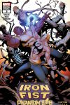 cover from Iron Fist: Mdo Digital Comic (2018) #3