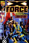 X-Force (1991) #94
