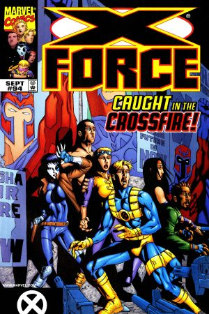 X-Force #94
