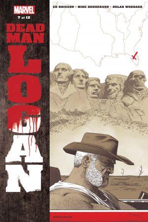 Dead Man Logan (2018) #7