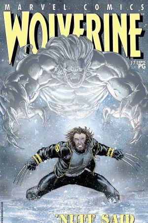 Wolverine (1988) #171