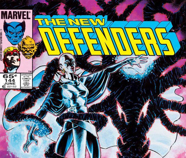 Defenders #144