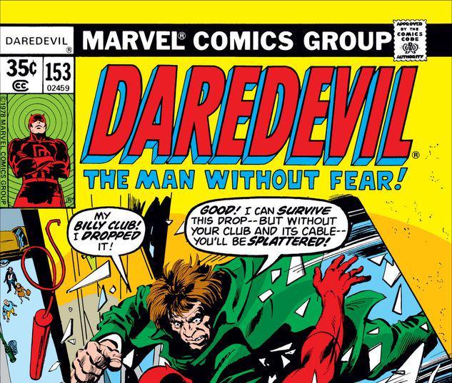 Daredevil #153