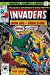 INVADERS (1975) #9