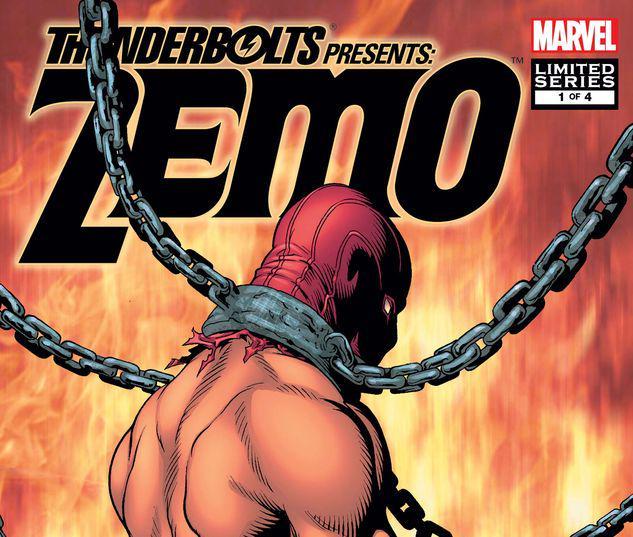 Thunderbolts Presents: Zemo - Born Better #1