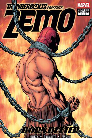 Thunderbolts Presents: Zemo - Born Better #1
