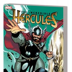 Incredible Hercules: The Mighty Thorcules