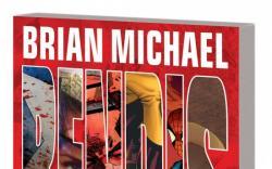 BRIAN MICHAEL BENDIS: 10 YEARS AT MARVEL TPB