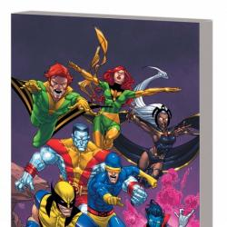 Uncanny X-Men: First Class - Hated and Feared GN-TPB