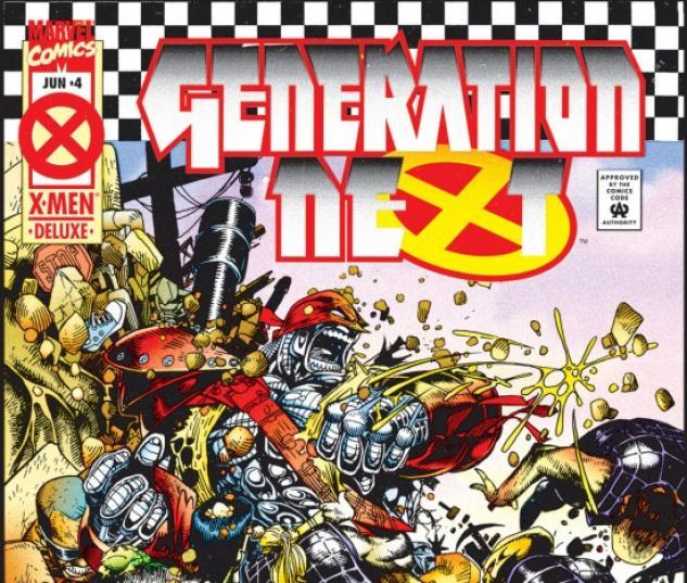 Generation Next #4