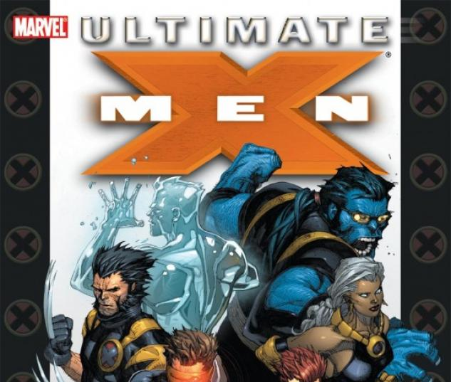 ULTIMATE X-MEN (SPAINSH LANGUAGE EDITION) #1