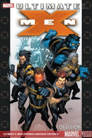 Ultimate X-Men (Spanish Language Edition) (2000) #1