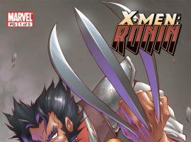 x-men: ronin #1