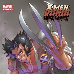 x-men: ronin #1