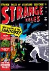 Strange Tales #7