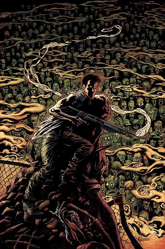 Zombie (2006) #3