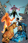 MARVEL ADVENTURES FANTASTIC FOUR #11