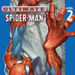Ultimate Spider-Man Vol. II: Learning Curve (1999)